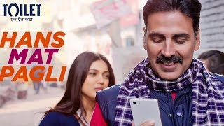 download lagu Hans Mat Pagli  Song Out  Toilet- Ek gratis