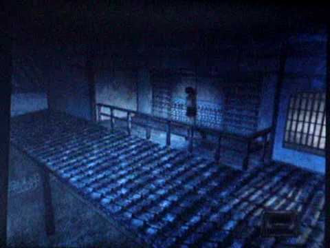 Let's Play Fatal Frame (Blind) - The Strangling Ritual Pt. 2 Video