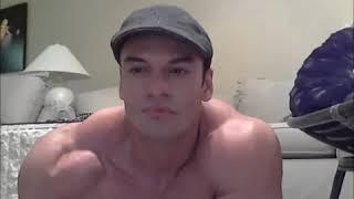 Zensual Sergio Sexy Hot Bodybuilder Gay
