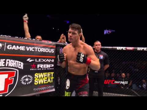 UFC Now Ep. 226: Pre-fight Nerves