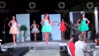 Opening Miss Earth BCS 2014