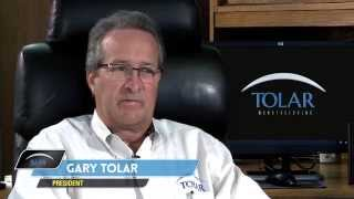 Tolar Manufacturing - Company Video