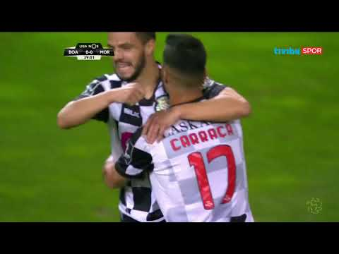 Portekiz Ligi 12. Hafta Maç Özetleri