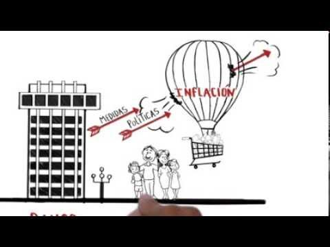 Comercial sobre inflación