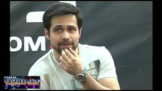 Ek Thi Dayan - 'I Cant Play Super Hero' Says Emraan Hashmi At