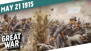 The Battle of San River - Winston Churchill Gets Fired I THE GREAT WAR Week 43