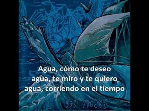 Los Piojos - Agua