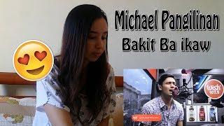 Michael Pangilinan 39 Bakit Ba Ikaw 39 Wish 107 5 Reaction