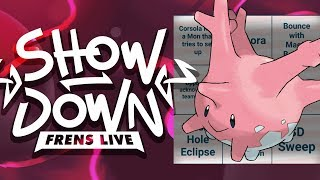 """DOWN TO THE LAST SECOND - Pokemon Bingo 5!"" Pokemon Ultra Su/Mo PS Live w/ Gator, Chimp & Emvee!"