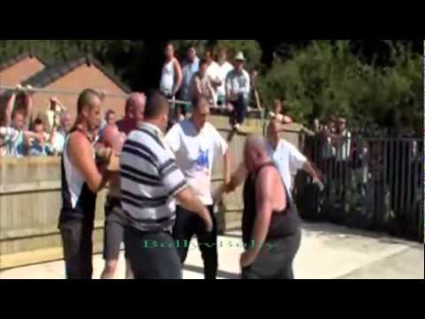 Bareknuckle Fighting travellers  EPIC FIGHTING PART 6-HQ Image 1