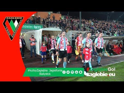 #KulisyZagłębia: Jagiellonia Białystok