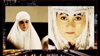 Agar Mirip Suzzanna, Luna Maya Rela Make Up di Rusia Part 1B - HPS 08/11