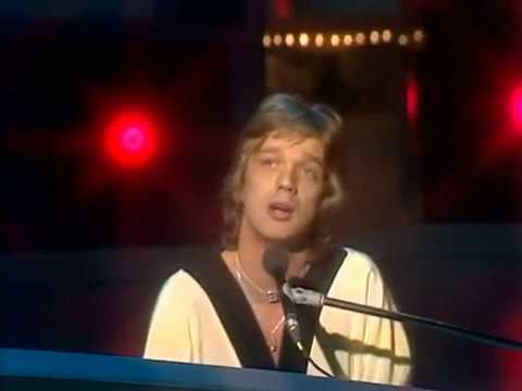 Björn Skifs- Det Blir Alltid Värre Framåt Natten