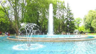 Fountain of Joy