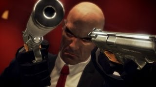 Hitman Absolution - Cinema Trailer [EU]