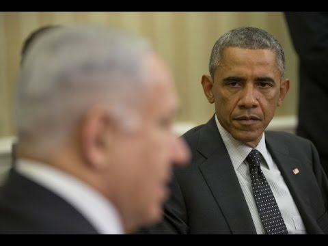 The Beast : Obama's Muslim Administration calls PM Netanyahu a Coward over Iran (Oct 29, 2014)