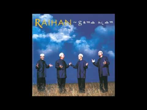 Raihan - The Right Path