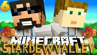 Minecraft: STARDEW VALLEY | GOT MILK?! #6