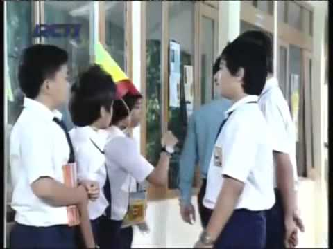 Coboy Jr Hanya Kamu Episode 2 (full Parts) video
