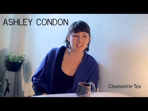 Ashley Condon - Baby Brown Eyes