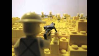 Lego Story of Sgt. Winterbottom part 3