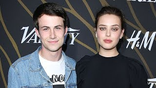 13 Reasons Why Stars REACT To Emmys Snub