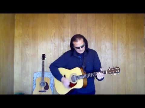 Crosby, Stills & Nash - Wounded Bird