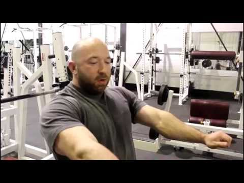 3 BIG BEGINNER BENCH PRESS MISTAKES (Featuring Jeremy Hamilton) Image 1