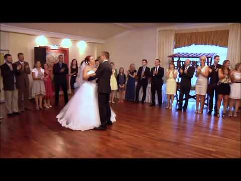 Pierwszy Taniec -Taka Miłość W Sam Raz