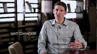 What Men Really Need | How Men Unburden Their Hearts | Stepping Up™ Video Series