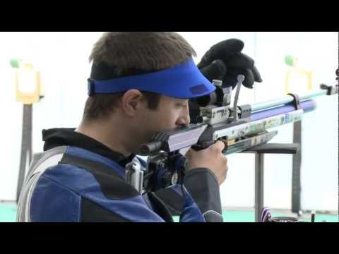 Finals 10m Air Rifle Men – ISSF Rifle&Pistol World Cup Final 2012, Bangkok (THA)