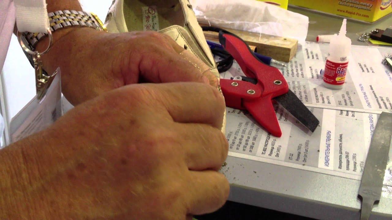 Как сделать клей для резины в домашних условиях