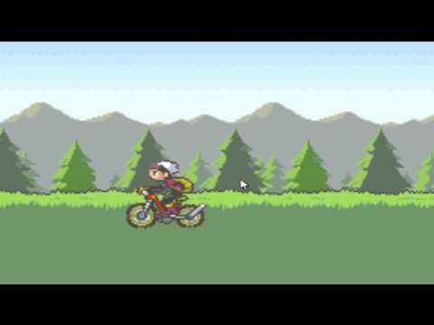 Pokemon Ruby - Pokemon Ruby - Game Boy Advance - Vizzed.com Play - User video