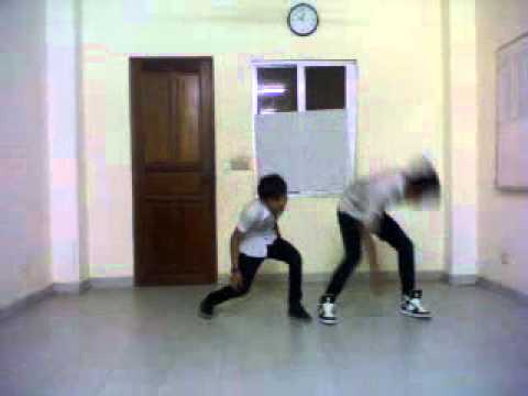 Khmer Dance Cover Korean.mp4 video