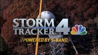 """News 4 New York: """"StormTracker 4 Teaser"""" Promo"""