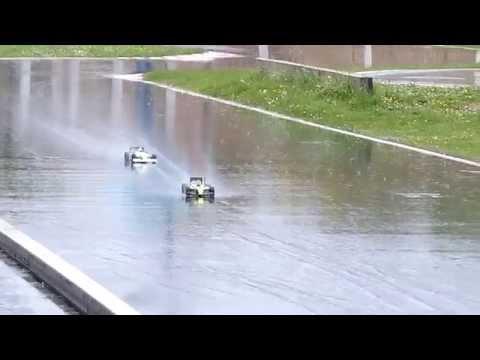 C2 F1 Finale pluie