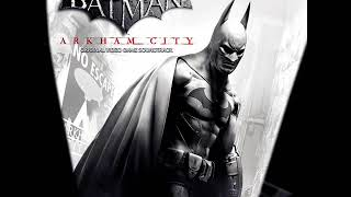 batman: arkham city - new tools unreleased ost