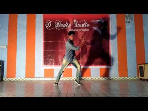 Horn Blow Song Dance Video || HARDY SANDHU || D Dance Studio thumbnail