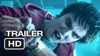 Warm Bodies - Warm Bodies TRAILER 2 (2013) - Nicholas Hoult, Teresa Palmer Zombie Movie HD