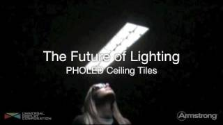 Future of Lighting