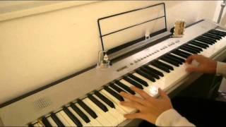 天下無雙 (By 陳奕迅) - Piano