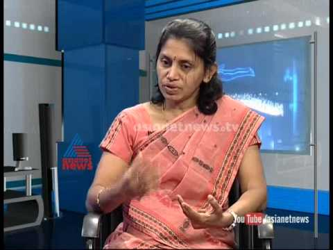 Ayurvedic approach to Healthy Menstrual Cycle : Doctor Live 20th Dec 2014