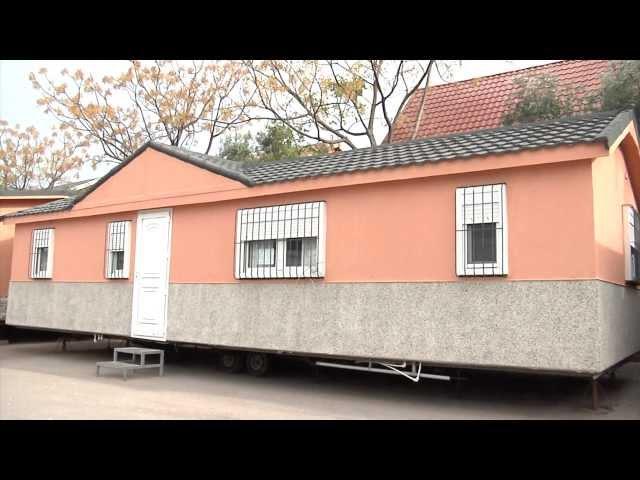 Casas de Madera Carbonell - El estilo lo marcas tú