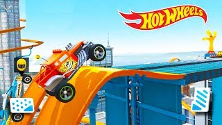 Hot Wheels: Race Off - Daily Race Off And Supercharge Challenge #210 | Android Gameplay| Droidnation