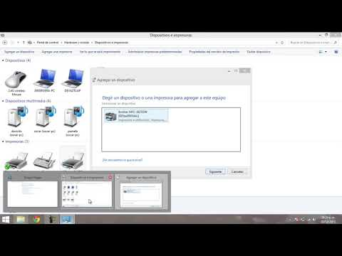 [Tutorial] Como Compartir Impresora en Windows 7 y Windows 8 Bien Explicado HD