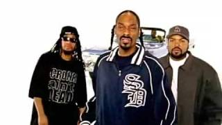 Watch Ice Cube Go To Church video