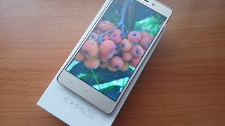 Xiaomi Redmi 3s -ОСНОВНЫЕ ФИШКИ ТЕЛЕФОНА! ПОЛНЫЙ ВИДЕО ОБЗОР!