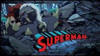 Superman vs Doomsday | The Death of Superman 2018 | Final