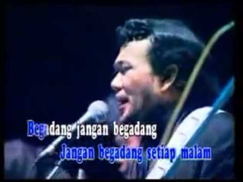 Rhoma Irama   Begadang   Karaoke No Vocal Version   Youtube video