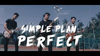 Simple Plan - Perfect [Cover by Second Team]